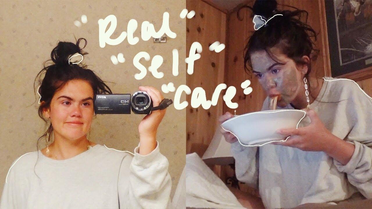 spaghetti self care, money stress, life changes: 20something VLOG