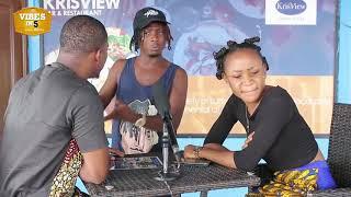 Assault case: Rosemond Brown slaps fast rising star Jiggy Waz