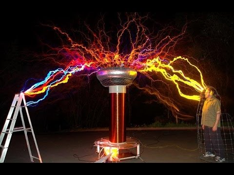 Missing Secrets - Life Of Nicola Tesla Documentary - History TV
