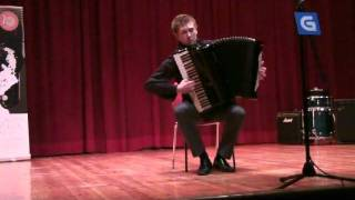 Passacaglia & Fugue in C minor (J.S. Bach)