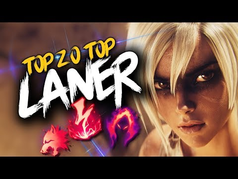 Top 20 TOP LANER Plays #16 | League Of Legends