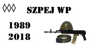 Szpej WP 1989-2018
