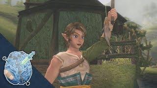 The Legend of Zelda: Twilight Princess - Part 2: Hometown Hero