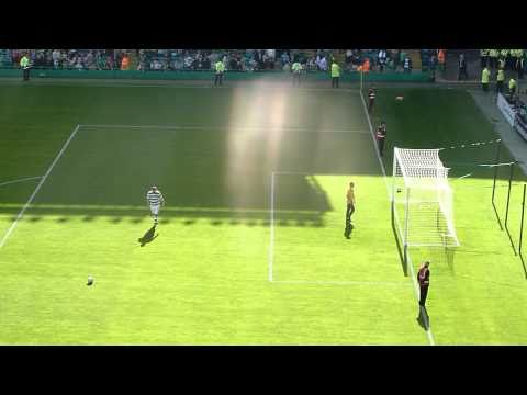 Celtic, Marttn Reilly penalty (worst ever!!!)