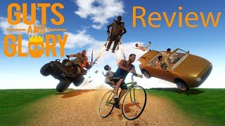 Guts and Glory Xbox One X Gameplay Review
