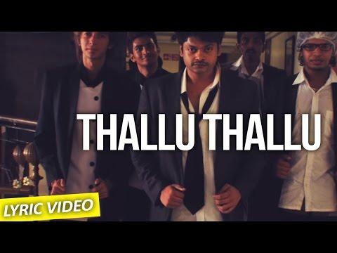 download Thallu Thallu - Ennul Aayiram   Lyric Video   Gopi Sundar, Anna Katherina   Krishna Kumar