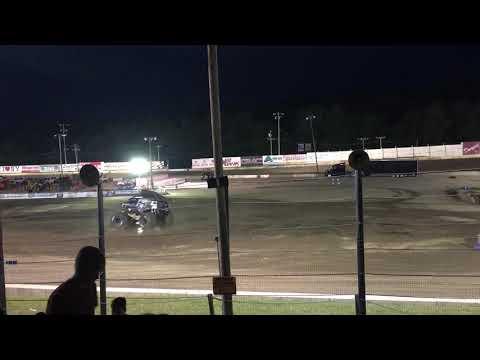 Monster Jam Lebanon Valley Speedway 2018