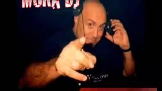 "Radio Abano Network ""Notte Guerriera"" Moka DJ 20 04 1992"