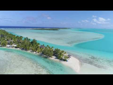 The Spectacular Cook Islands!!!