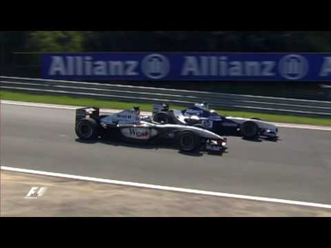 Hungarian Grand Prix: Five of the Best Hungaroring Overtakes