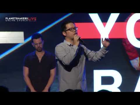 You'll never leave/ You Call Me Beautiful/ Prayer. Planetshakers (Lyrics+Video)