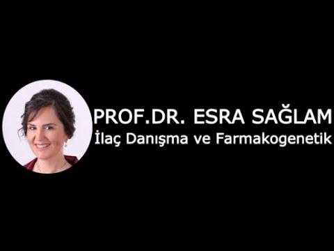 PROF. DR. ESRA KÜSDÜL SAĞLAM