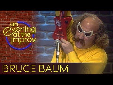 Bruce Baum - An Evening at the Improv