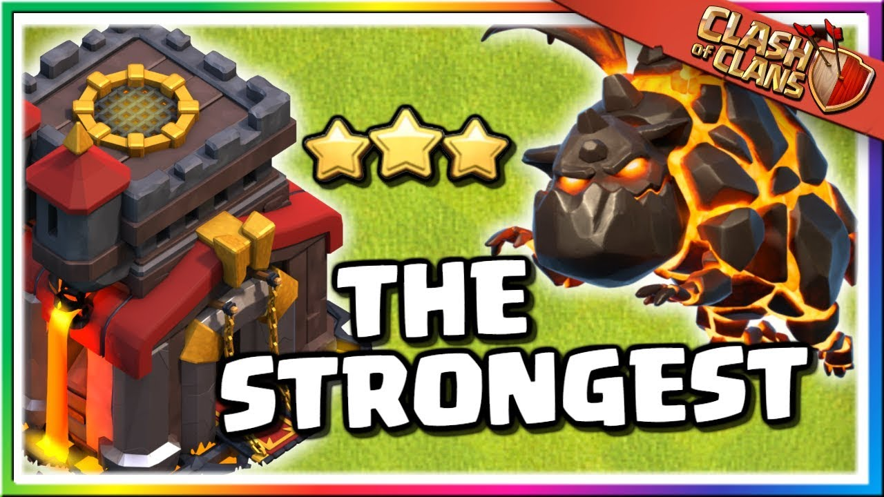 Everything about the Best TH10 Attack Strategy (Clash of