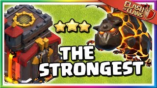 Everything about the Best TH10 Attack Strategy (Clash of Clans)
