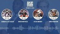 UNDISPUTED Audio Podcast (10.14.19) with Skip Bayless, Shannon Sharpe & Jenny Taft | UNDISPUTED