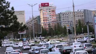 Uzbeklandia - Ташкент 2015