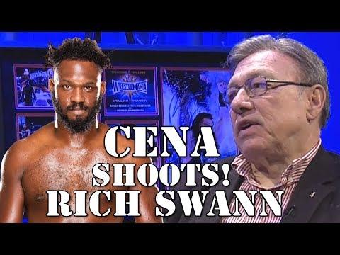 John Cena Sr. Shoot Interview on Rich Swann Arrest :: Wrestling Insiders