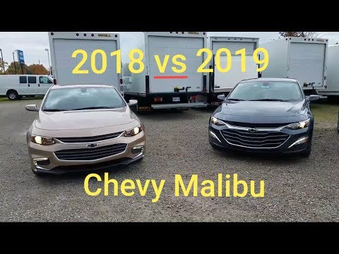 2020 Chevrolet Malibu | Read Owner and Expert Reviews, Prices, Specs