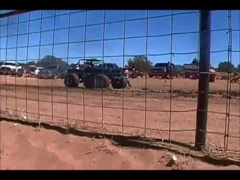 Rehab Racing