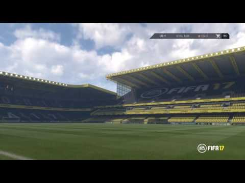 How to delete Your online pro in fifa 17/18