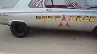 1965 Coronet A990 Wedge,  Mopar
