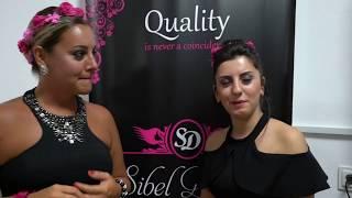 MEB Özel Sibel Demir Güzellik Kursu Açılış Röportajı 2