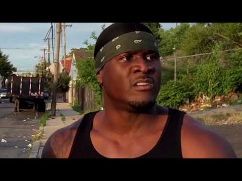 Tyrone vs Michael Trapson [PART 2]