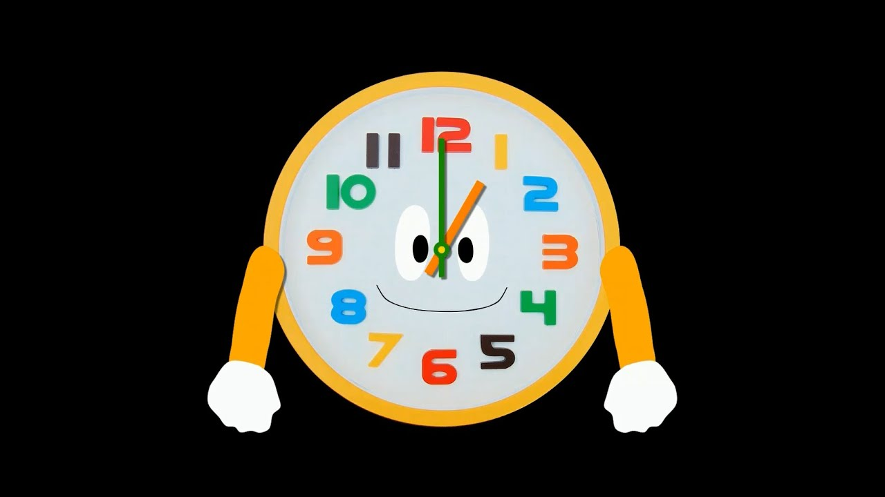 Telling Time Lesson With Worksheets - ThoughtCo