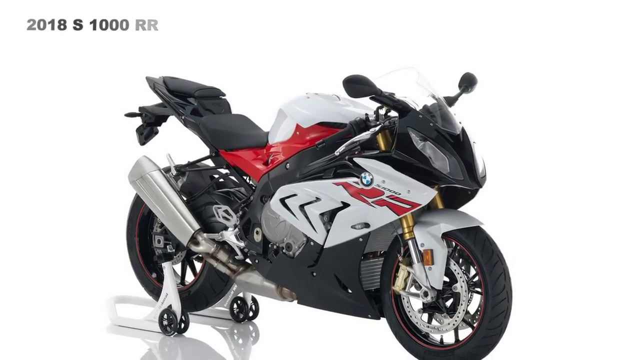 2018 bmw s1000rr spotted with updates youtube. Black Bedroom Furniture Sets. Home Design Ideas