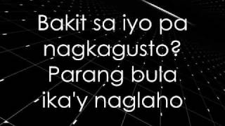 Repeat youtube video Por Que (Tagalog version) by Maldita (with Lyrics)