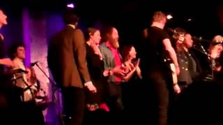 Phil Everly Tribute Teddy Thompson Finale  The Price Of Love City Winery 1 26 14