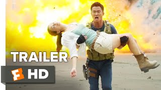 Wolf Warrior 2 Trailer 2  Movieclips Indie