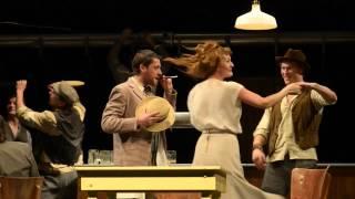 Postřižiny – Národní divadlo moravskoslezské