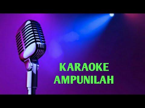 KARAOKE AMPUNILAH
