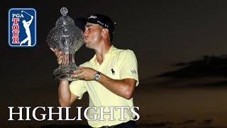 Highlights | Round 4 | Honda