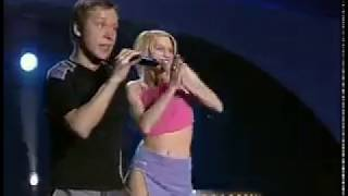 Download Турбомода - О любви (Ла-Ла-Ла) ОРИГИНАЛ (Песня Года 2001 Отборочный Тур) Mp3 and Videos