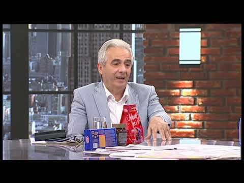 Novo jutro Dea i Sarapa-Milovan Drecun-17.08.2019.