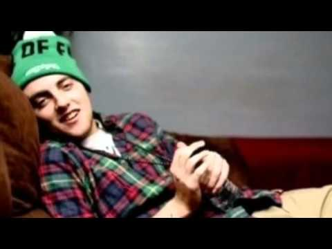 Mac Miller - Donald Trump [OFFICIAL] (New Song 2011 from Best Day Ever) w/ Download Link