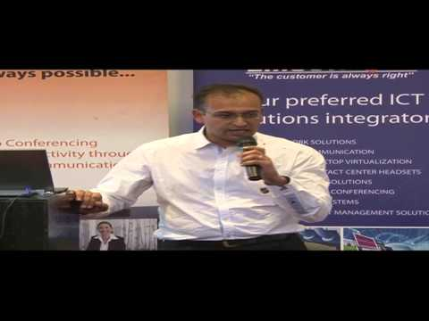 How to develop, monetize & export ICT services AITEC East Africa ICT SUMMIT Baiju Shah