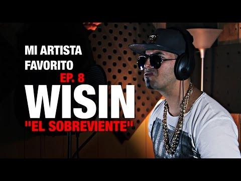 Mi Artista Favorito: El show de Wisin La Parodia (S1 E8)