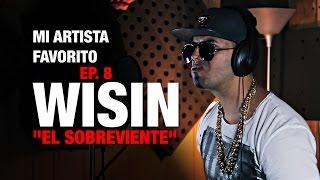 Mi Artista Favorito: El show de Wisin La Parodia (S1 E8) thumbnail
