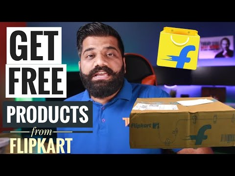 FREE Review Units From Flipkart|100% Working|TRICK
