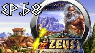 Прохождение Zeus: Master of Olympus часть 68 (Пелопоннесская Война: Сломление Одесса)