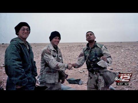 Gulf War illness breakthrough