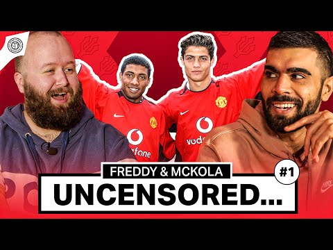 The TRUTH Behind United's Transfers… | Freddy & Mckola Uncensored!