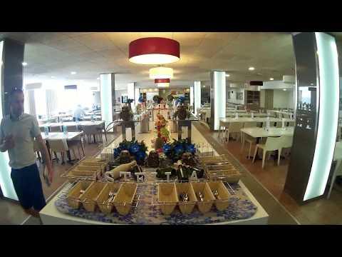 Sumus Hotel Stella & Spa 4*_ Pineda De Mar _ SPAIN