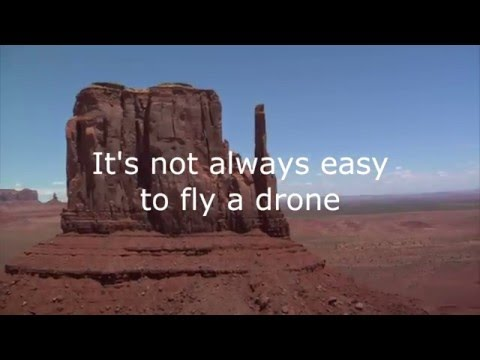 Drones and geology | Dig It Up Geology and Archaeology Tools