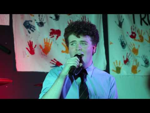 Group Performances   Paddy Hansen and New York New York   STC Music Evening 2017