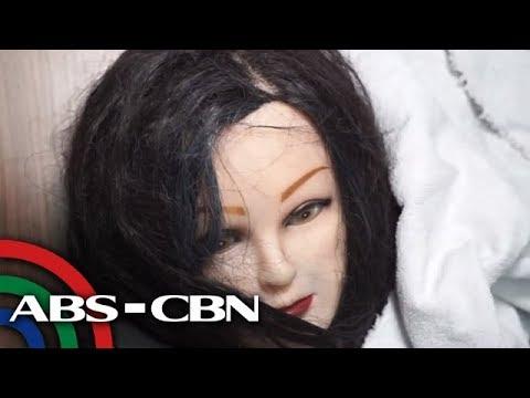 Bandila: Ulo ng manekin, nagdulot ng pangamba sa Tondo